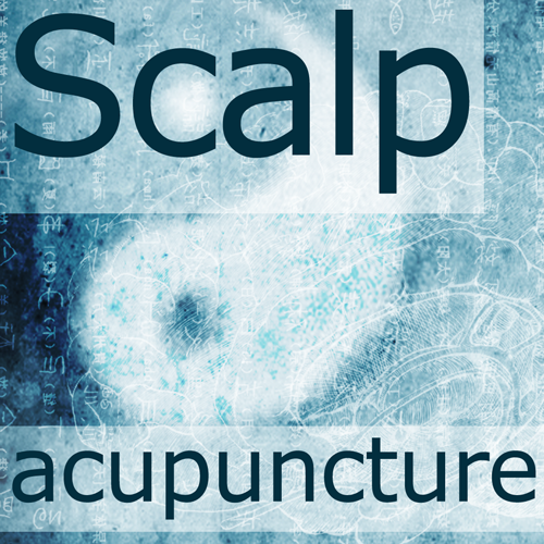 Scalp Acupuncture Reference