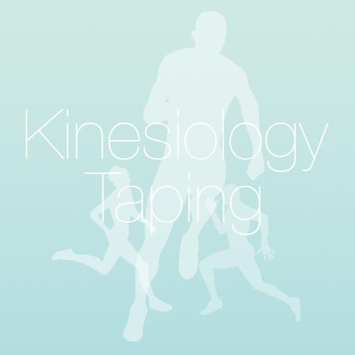 Kinesiology Taping App